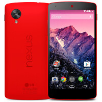 You can once again purchase the Nexus 5 from the Google Play store