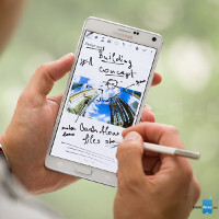 How to make use of Smart Select with the Samsung Galaxy Note 4's S Pen