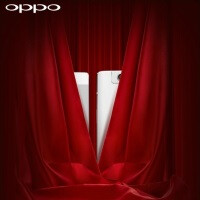 Oppo teases another smartphone announcement for Oct 29, an alleged 0.157in (4mm) thin device