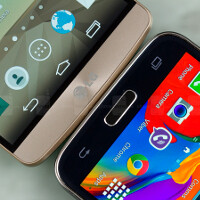 Galaxy S5 and LG G3 to get the Android 5.0 Lollipop update in December