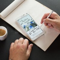 Report: Samsung sold 4.5 million Galaxy Note 4 units in its first month, 500K less than the Note 3