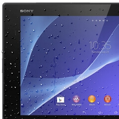 Sony may launch a 12-inch Xperia tablet to take on the Surface Pro 3 and Samsung's Galaxy Note Pro