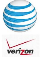 AT&T files with the National Advertising Division, complaining about Verizon's ad claim