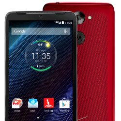 Motorola Droid Turbo: all the new features