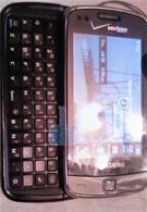 Samsung Rogue and Verizon Razzle to refresh Big Red's catalog