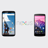Nexus 6 vs Nexus 5: in-depth specs comparison