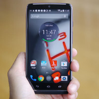 Motorola DROID Turbo hands-on