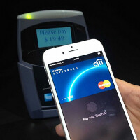 Apple Pay quickly takes the top spot among U.S. mobile payments services