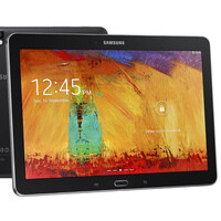 Upcoming Galaxy Note 10.1 (2015) tablet leaks on a Samsung website