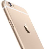 Even flow - the iPhone 6 Plus sells at an almost equal pace to the 4.7-inch iPhone 6 at T-Mobile
