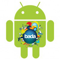 BadaAndroid project brings Android to Samsung's old Wave and Wave II