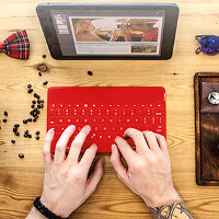 5 cool Bluetooth keyboards and folios for your Apple iPad Air 2