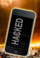 The iPhone vulnerable to sms attacks
