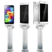 Samsung Galaxy S5 vs Oppo N3 vs Oppo R5: specs comparison