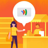 Google Wallet gets Material design update and automatic money transfers