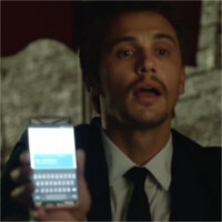 """The hunt for """"viral"""" is over – Verizon launches official James Franco DROID Turbo ad"""