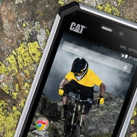 The CAT S50 and B15Q reach the USA - tough smartphones finally get decent