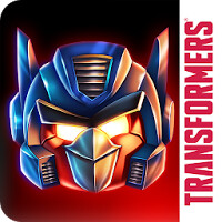 Angry Birds: Transformers now out for Android