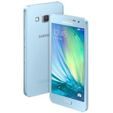 Samsung Galaxy Alpha vs A5 vs A3: specs comparison