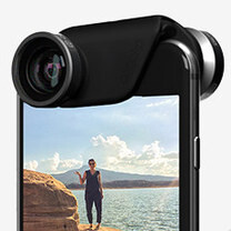 10 accessories for taking awesome photos and videos with a smartphone