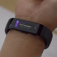 End of Daylight Savings Time messes with Microsoft Band; automatic fix coming Monday