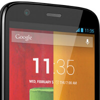 Last year's Motorola Moto G getting update to Android 4.4.4 in the U.S.