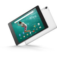 Wi-Fi only Nexus 9 tablet goes up for sale in the Google ...