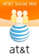 AT&T Social Net - socializing for everyone
