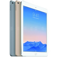 Apple pays just a dollar more to manufacture a single iPad Air 2