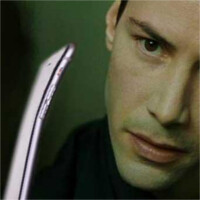 A video collage shows 300 iPhones affected by #bendgate