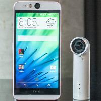 HTC Desire EYE to launch November 7th as an AT&T exclusive