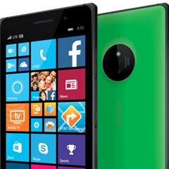 Nokia Lumia 830 and HTC One (M8) for Windows arrive at AT&T on November 7
