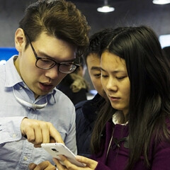 Samsung opens exclusive Galaxy Lifestyle Store in China, lures customers with perks like free coffee