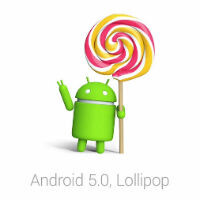 Android 5.0 Lollipop source hits AOSP, including all Nexus branches
