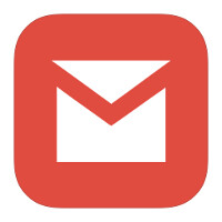 Gmail 5.0 starts its official roll-out - Material Design and support for all email providers