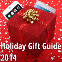 Holiday gift guide 2014 – smartphones