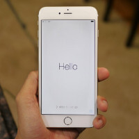 The random 128 GB iPhone 6 Plus crash and reboot might be a hardware problem, tip insiders