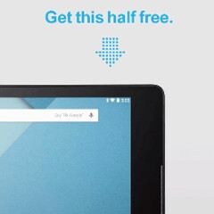 HTC's Hot Deals promotion has (had?) the Nexus 9 for just $199, more deals available in the coming weeks