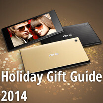 Holiday gift guide 2014 – tablets