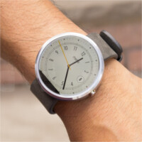 Moto 360 makes a comeback on November 12th, T-Mobile will also carry it