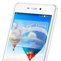 Gionee Marathon M3 is India's first Android smartphone to feature a 5000 mAh battery