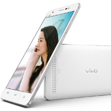 VIVO to out the best phablet yet: 5.68mm frame, 6
