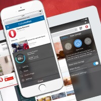 Opera Mini 9 for iOS goes live with Video Boost feature and large screen support
