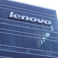 Now number three in smartphones, Lenovo reports a strong fiscal second quarter