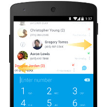 Truedialer might be the best third-party phonebook app for your Android yet
