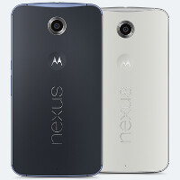 Motorola is also sold out of the Nexus 6