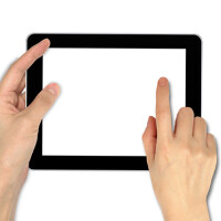 Top three tablet producers in North America: Apple, Amazon and Samsung