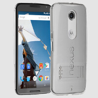 Two new cases for the Nexus 6 introduced by Google