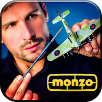 Monzo brings the joy of model building to Android and iOS