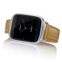 Asus ZenWatch to be released in the US November 9th for $199